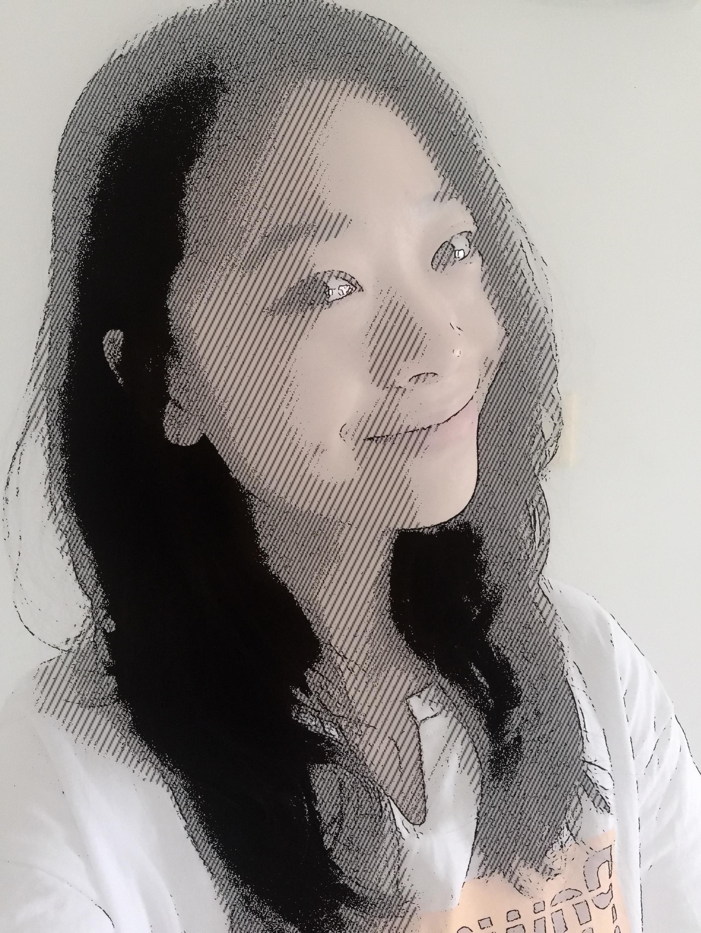 Ge Han / 韩歌